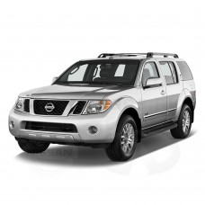 Nissan Pathfinder R51 2005-2009г